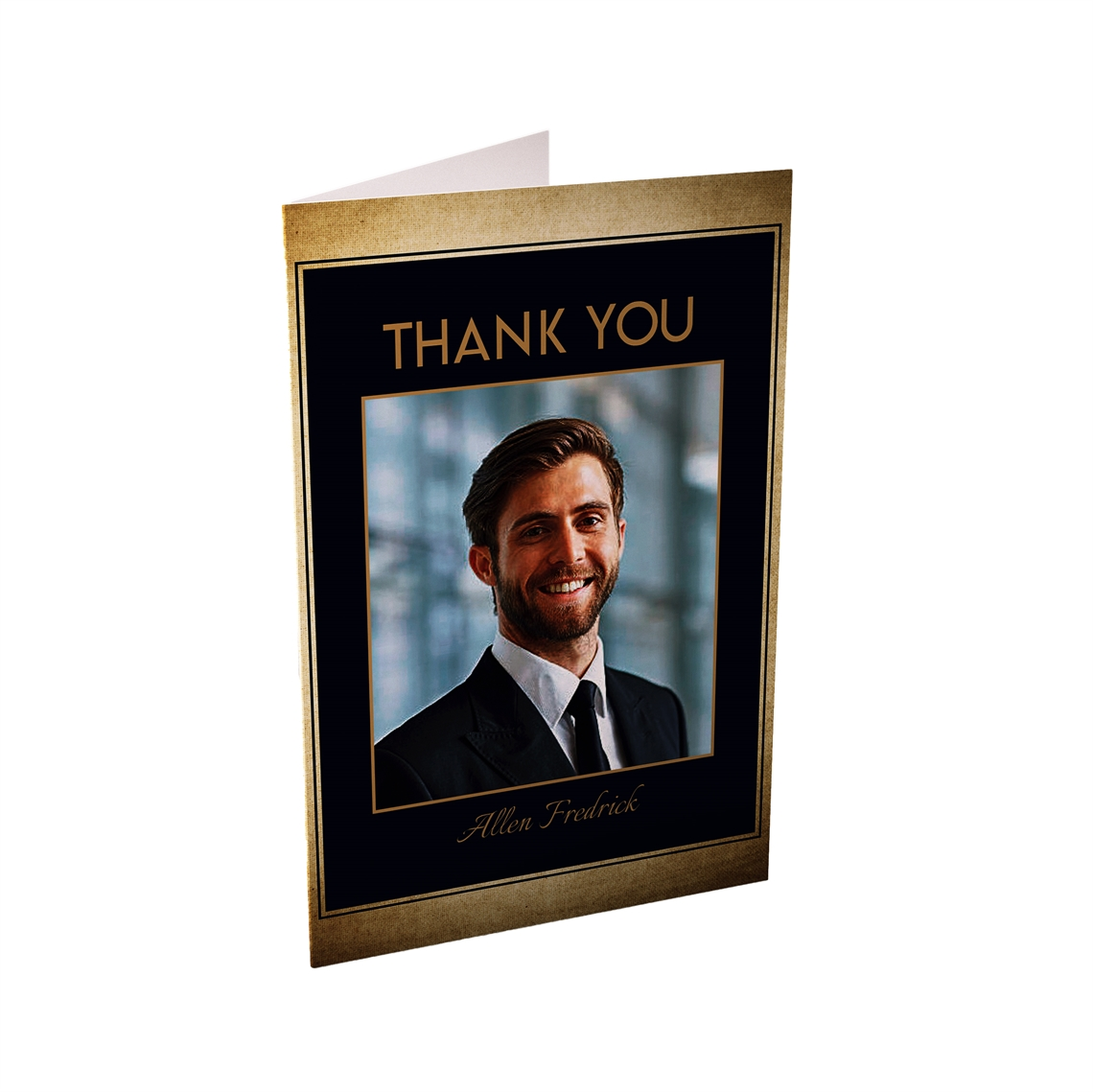 Picture of Thank You Card #6